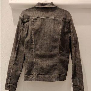 All Saints Jackets & Coats - All saints jean jacket